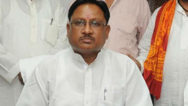 Vishnu Deo Sai appointed Chhattisgarh BJP chief and S Tikendra Singh as State cheif of Manipur