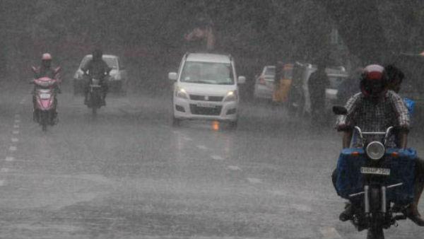 अगले कुछ घंटों में लखनऊ समेत इन शहरों में आ सकता है आंधी-तूफान, दिल्ली में फिर से बरसेंगे बादल