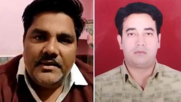दंगा शांत करा रहे थे अंकित शर्मा, भीड़ ने AAP के निलंबित पार्षद ताहिर हुसैन के उकसावे पर की हत्या: चार्जशीट