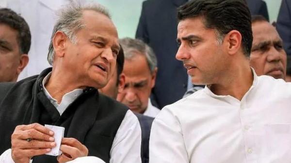 कांग्रेस ने अपने विधायकों को रिजॉर्ट में क्यों शिफ्ट किया, राजस्थान के मंत्री ने किया खुलासा