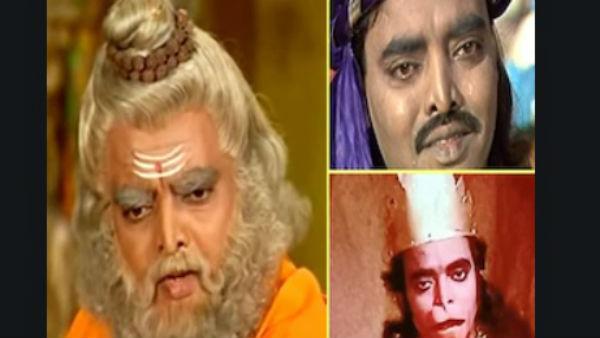 यह पढ़ें: 'रामायण' में असलम खान ने क्यों निभाए एक से ज्यादा किरदार, क्या है इसकी वजह?