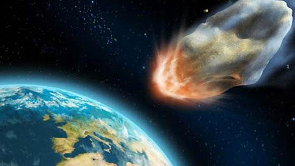 कोरोना संकट के बीच एक और आफत! धरती की ओर बढ़ रहा स्टैच्यू ऑफ लिबर्टी से 3 गुना बड़ा उल्कापिंड