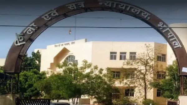 bhopal district and sessions court reopen after 3 months of lockdown