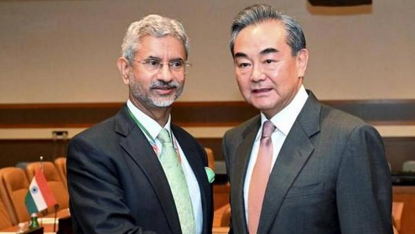 चीनी विदेश मंत्री को जयशंकर का सख्त संदेश, कहा-चीनी सैनिकों का हमला सोची-समझी साजिश