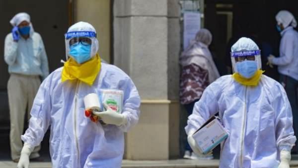 कोरोना वायरस से जुड़ी एक अच्छी खबर, ज्यादा गर्मी से धीमी होती है कोरोना संक्रमण की गति