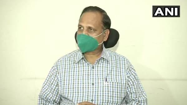कोरोना संकट के बीच क्या दिल्ली में बढ़ाया जाएगा लॉकडाउन? स्वास्थ्य मंत्री ने दिया ये जवाब