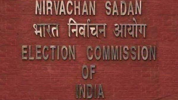 दिल्ली में चुनाव आयोग के दफ्तर में मिला कोरोना वायरस का पहला केस, अधिकारी संक्रमित