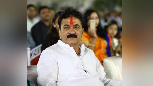 गुजरात का अब एक और भाजपा विधायक कोरोना की चपेट में, गरीबों को बांटे थे मास्क-खाना