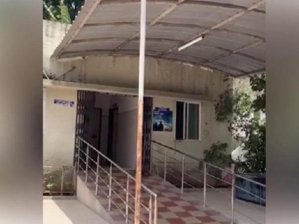 जिस हॉस्पिटल में पत्नी ने रात को बेटे को जन्म दिया, उसी की छत से पति ने लगा दी मौत की छलांग