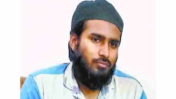 UP ATS arrested Inamul Haq from Bareilly