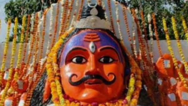 यह पढ़ें: अनजाना भय दूर करते हैं भैरवनाथ, कालाष्टमी पर 13 जून को करें विशेष पूजा
