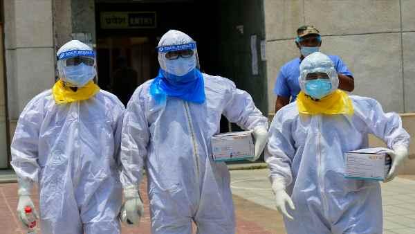 कोरोना का तांडव जारी, 24 घंटे में 311 मरीजों ने तोड़ा दम, 11929 नए केस