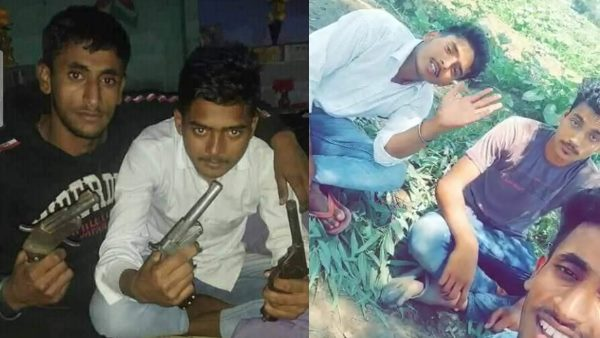 miscreants made abusive videos after shooting Dalit youth in meerut
