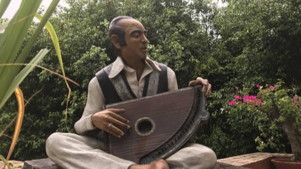 Mehdi Hassan: झुंझुनूं के गांव लूणा से आती है मेहदी हसन की खुशबू, 8 साल से नहीं लग पा रही यह मूर्ति