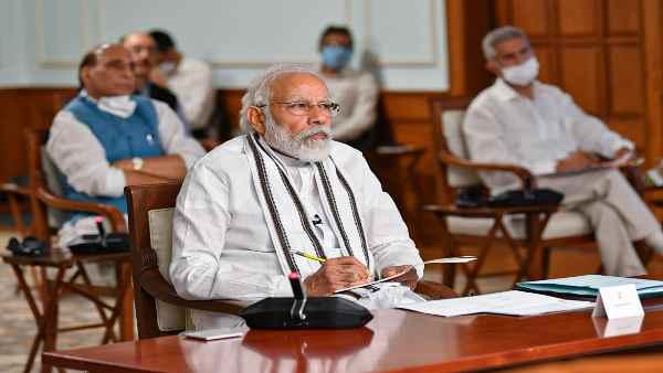 PM मोदी ने वैक्सीनेशन अभियान की ली समीक्षा, वैक्सीन की बर्बादी रोकने के लिए कदम उठाने के दिए निर्देश