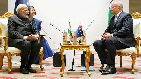 इसे भी पढ़ें- India-China tension: चीन के साथ तनाव पर ऑस्ट्रेलिया आया भारत के साथ, शहीदों को किया सलाम