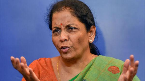 वित्त मंत्री ने कहा, सार्वजनिक क्षेत्र के बैंकों ने 10,361.75 करोड़ रुपए ऋण को मंजूरी दी, लेकिन?