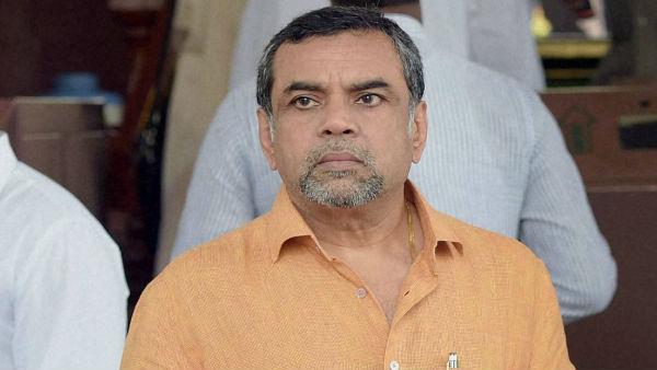 परेश रावल ने कहा-भारतीय जवान हैं देश के Real Hero, अभिनेताओं को दिया ये नाम