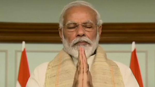 यह पढ़ें: India-China Tension: वीर सपूतों के नाम पीएम मोदी ने रखा दो मिनट का मौन