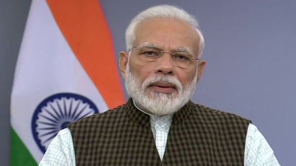 Telangana Formation Day: PM Modi extend greetings, praise Telegu people