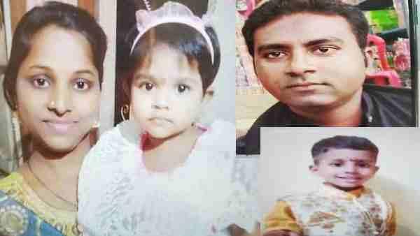 ये भी पढ़ें:- पुणे: दो बच्चों की हत्या करने के बाद दंपति ने की खुदकुशी, लॉकडाउन में बिजनेस को हुआ था नुकसान