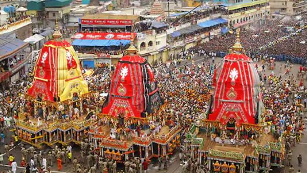 जगन्नाथ रथ यात्रा पर सुप्रीम कोर्ट की रोक, कहा- इजाजत दी तो भगवान हमें माफ नहीं करेंगे