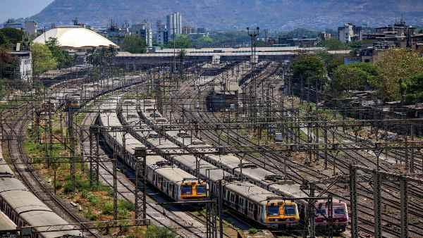 टेलीकॉम के बाद रेलवे में चीन के सबसे बड़े प्रोजेक्ट को झटका देने की तैयारी