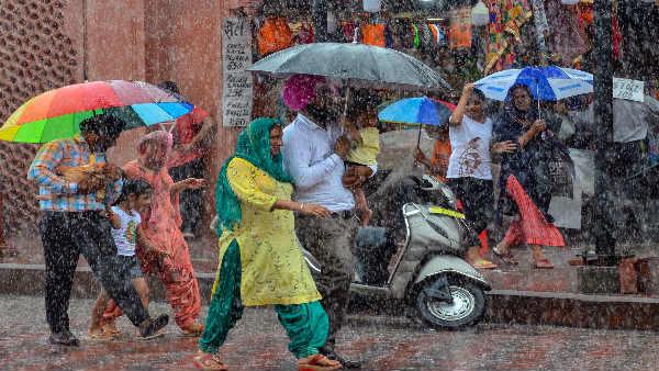 मानसून को लेकर मौसम विभाग ने दी राहत भरी खबर, इस साल सामान्य होगी बारिश