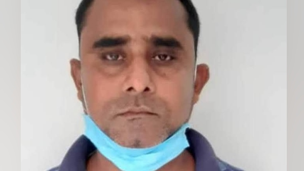 up stf arrests fraudster ranjan mishra from jharkhand