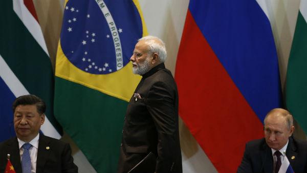 यह भी पढ़ें-रूस को उठाना पड़ सकता है बॉर्डर पर चीन-भारत के बीच तनाव का खामियाजा!