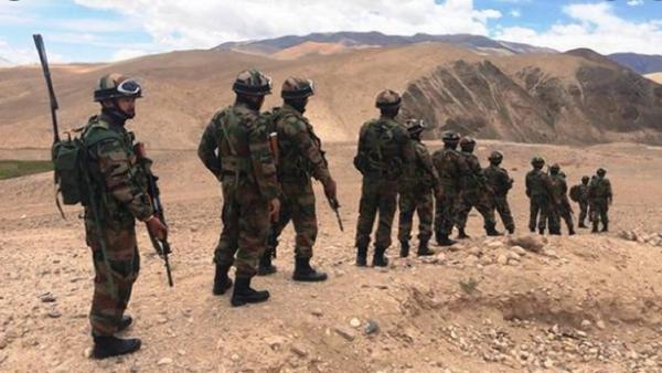 गलवान घाटी में चीनी कमांडिंग ऑफिसर की भी हुई मौत, 40 से ज्यादा जवान हताहत- सूत्र