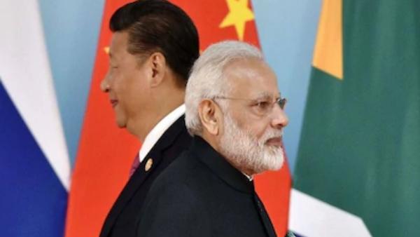 सीमा पर तनाव के बावजूद भारत को 5,714 करोड़ रुपए का कर्ज क्यों दे रहा है चीन?