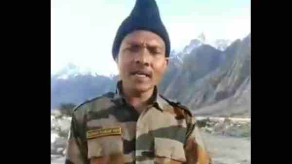 army Jawan posted in Siachen sought justice by making video