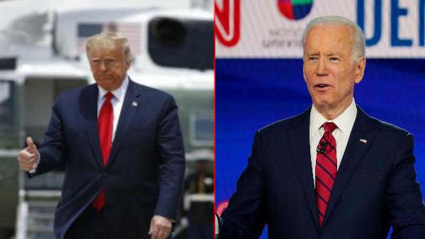 बिडेन ने लगाया राष्ट्रपति चुनाव में गड़बड़ी का आरोप, कहा- हारने के बाद भी व्हाइट हाउस नहीं छोड़ेंगे ट्रंप
