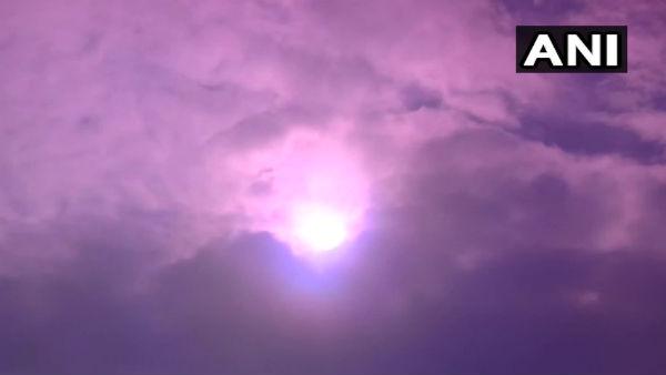 यह पढ़ें:जानिए आपके शहर में कितने बजे दिखेगा सूर्य ग्रहण?