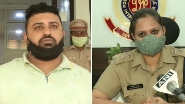 Delhi Police arrest a man for duping a woman of Rs 17 Lakhs contact with him through Shaadi com