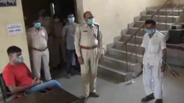 bokaro son did murder of his father and injured his mother