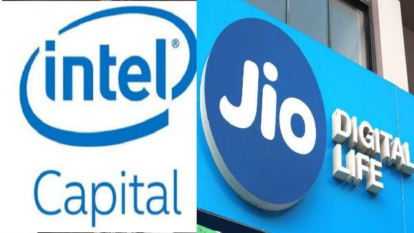 Jio का एक और धमाका, अब Intel ने रिलायंस जियो में किया 1894 करोड़ रुपए का निवेश