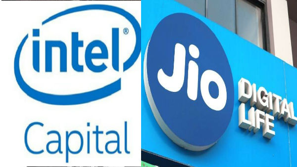 Intel Capital Jio Deal: Big Investment in Reliance Jio, Intel Capital to invest Rs 1,894 crore in Jio Platforms |  Another explosion of Jio, now Intel done in Reliance Jio