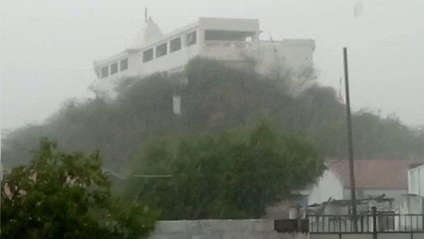 कर्नाटक में भी भारी बारिश संभव