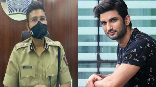 सुशांत सिंह राजपूत की बिल्डिंग की सीसीटीवी फुटेज पुलिस ने जांच के लिए भेजी, घर में नहीं था कैमरा