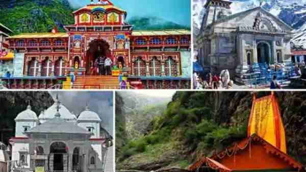 Unlock-2 in uttarakhand: Char Dham Yatra starts from today