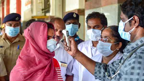 Coronavirus outbreak in India states can not deny community transmission anymore