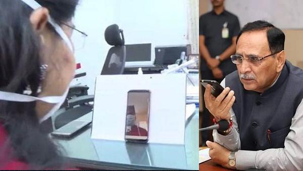 गुजरात में कोरोना के नए मरीज मिलने का रिकॉर्ड टूटा, 1 दिन में 1 हजार, कुल 50 हजार पार