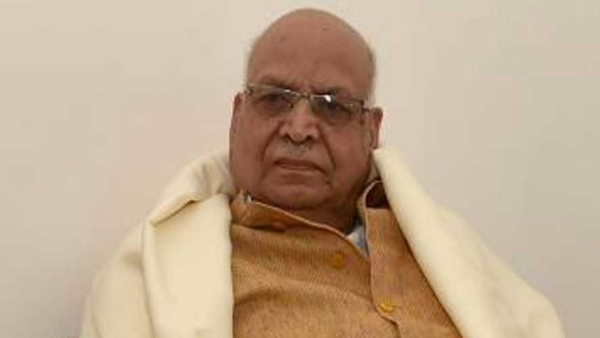 Madhya Pradesh Governor Lal Ji Tandon is still on ventilator undergoing dialysis Medanta Lucknow