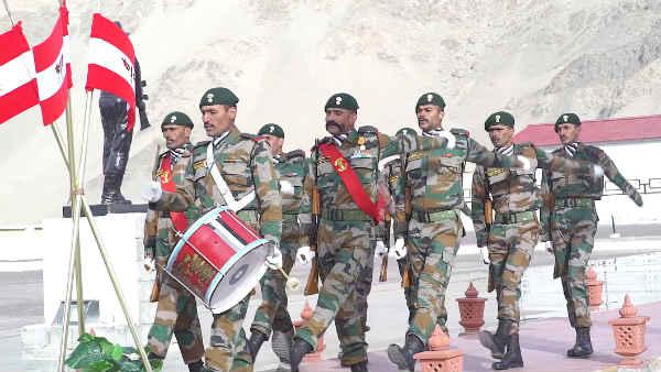 सेना की वह Fire and Fury कमान जिसके शौर्य को पीएम मोदी ने किया सलाम