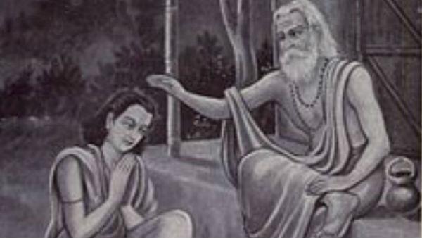 यह पढ़ें: Guru Purnima 2020 : जो प्रकाश की ओर ले जाए, वही है गुरु