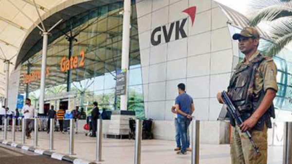 Mumbai Airport scam ED filed money laundering cases on GVK group