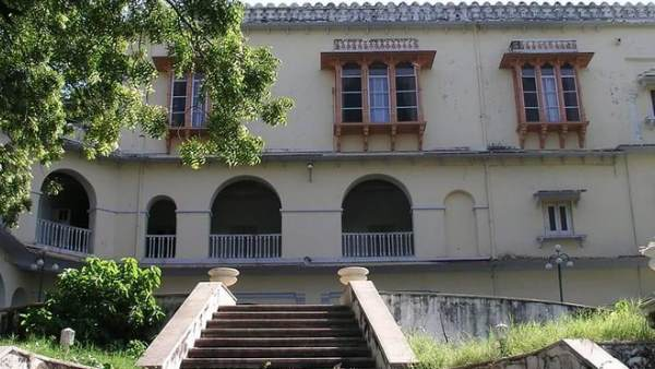 ब्रिज राज भवन होटल, कोटा