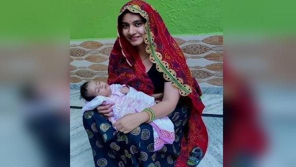 जानिए कौन हैं यह IAS Monika Yadav जिसकी राजस्थान की पारम्परिक वेशभूषा में तस्वीर हो रही वायरल